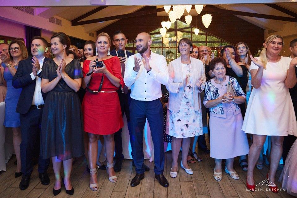 fotografia ślubna przysiółek kresy w parznie