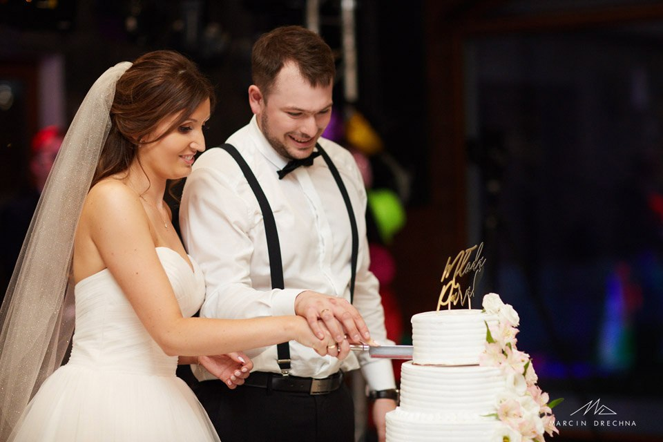 przysiółek kresy tort weselny