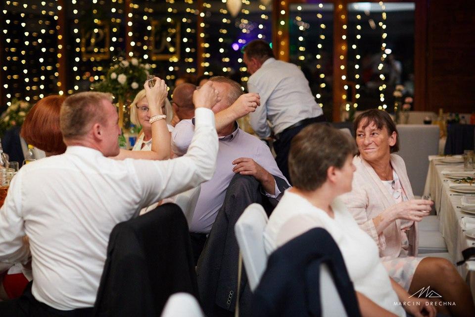 wesele w przysiółku kresy