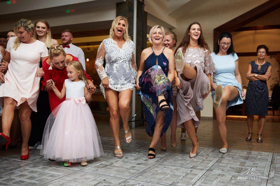 fotograf na weselu w przysiółku kresy