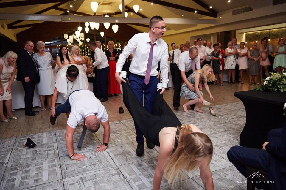 przysiółek kresy w parznie wesele