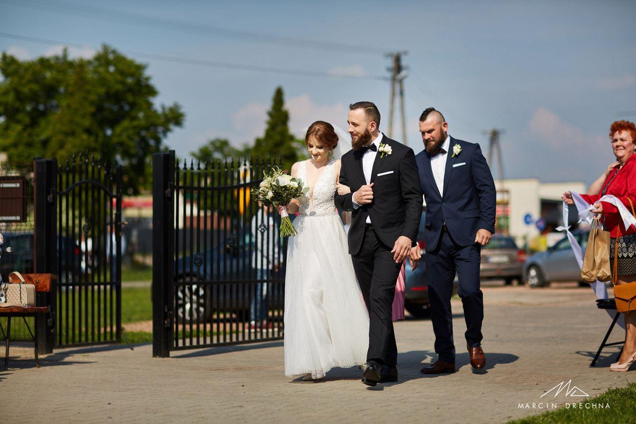 kościół jana pawła piotrkow ślub