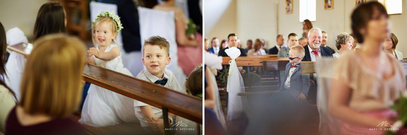 ślub w kościele jana pawła ii w piotrkowie