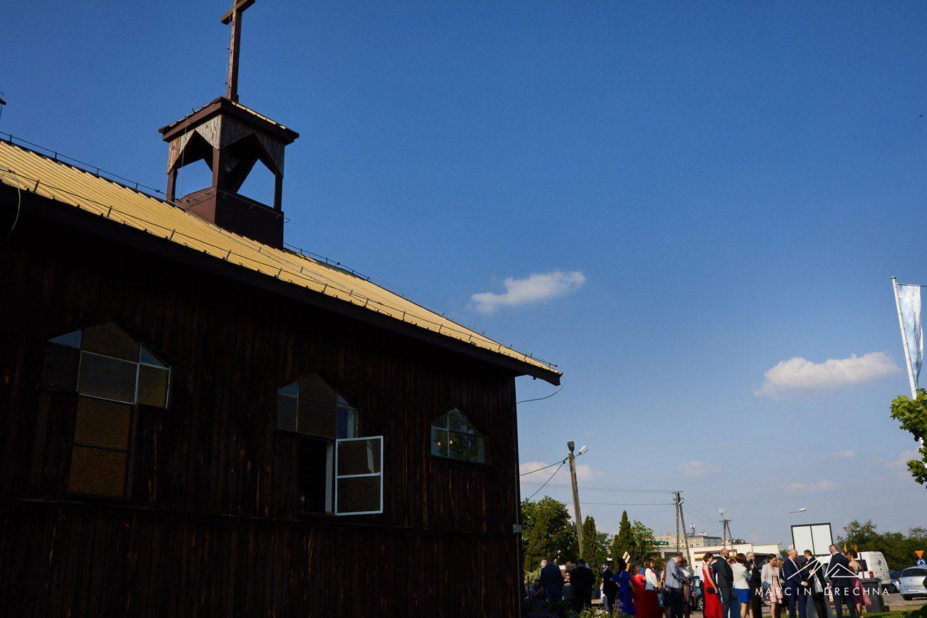 kościół piotrków