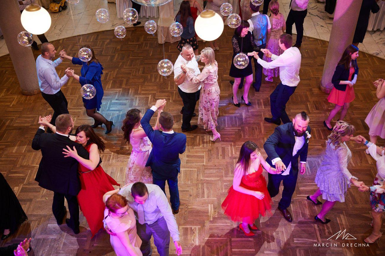 wesele w hotelu agat w piotrkowie