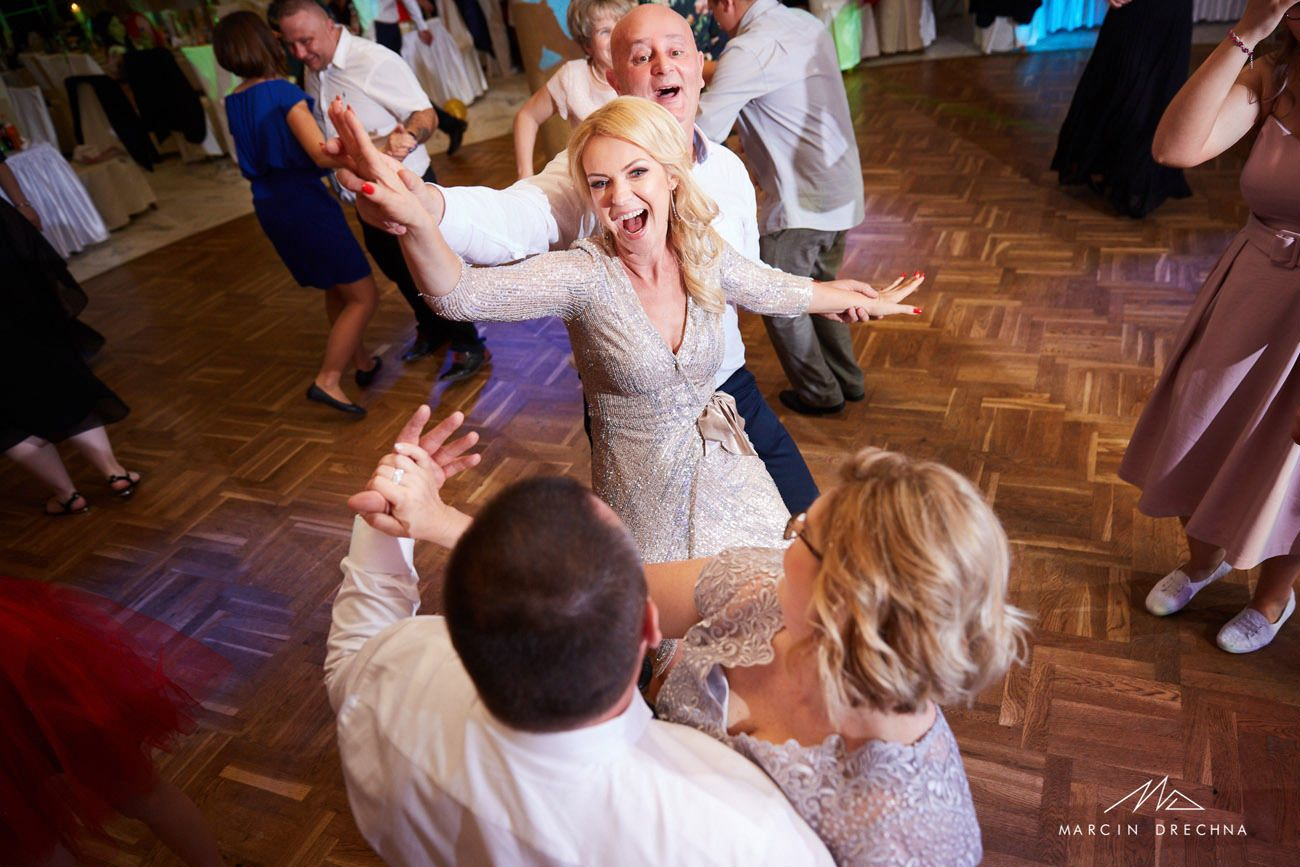 zabawa weselna hotel agat w piotrkowie
