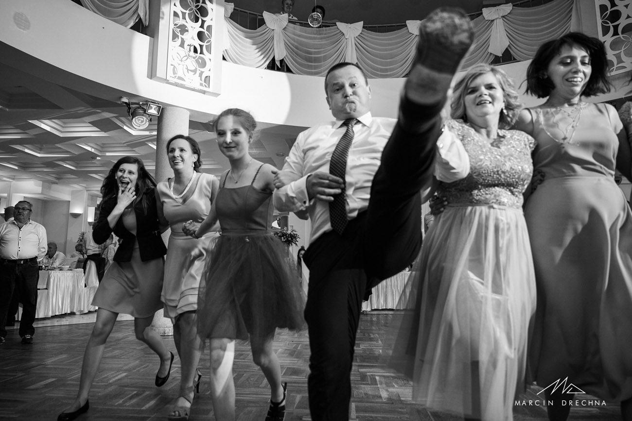 impreza weselna w hotelu agat w piotrkowie