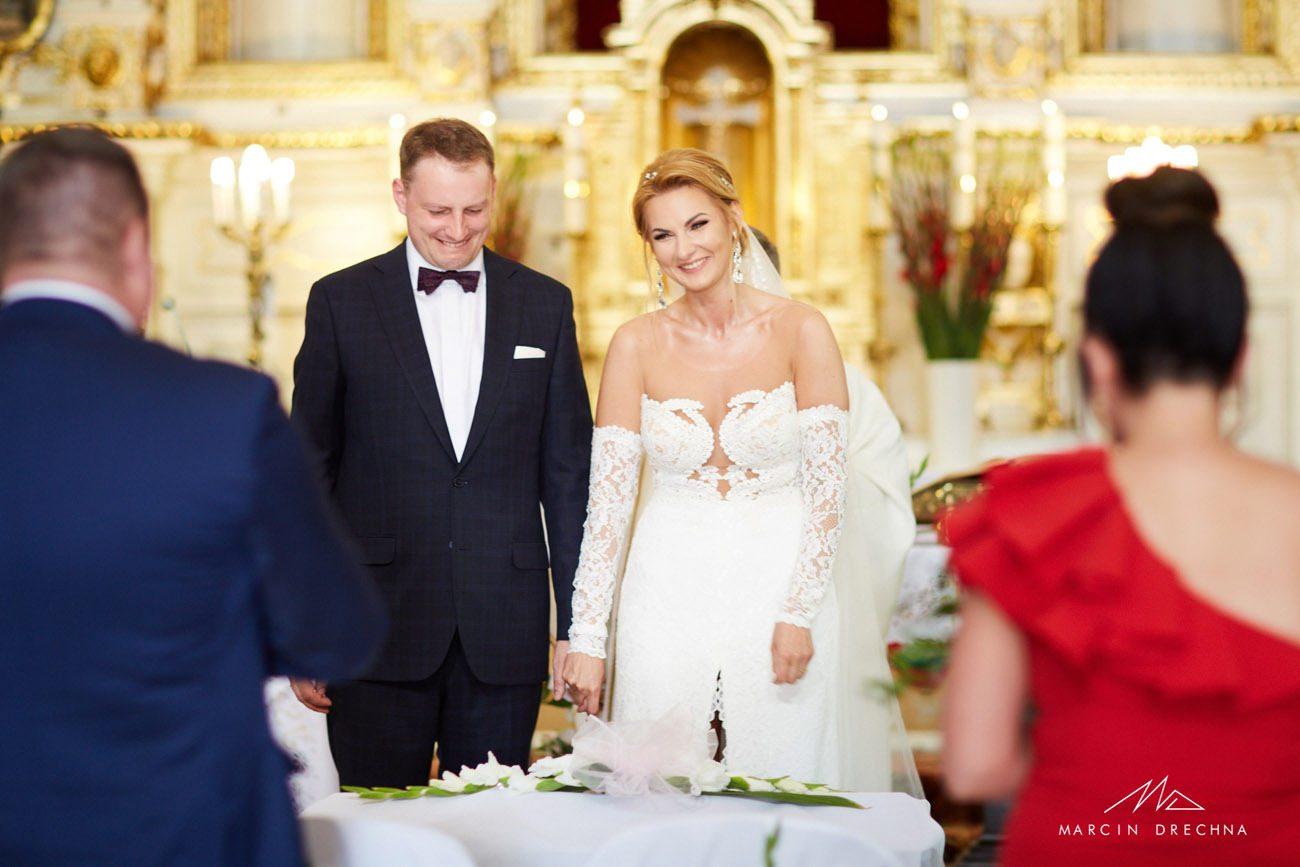 ślub w poddębicach