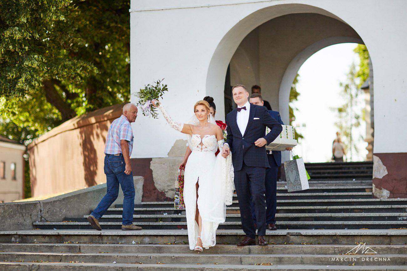 wesele w poddębicach