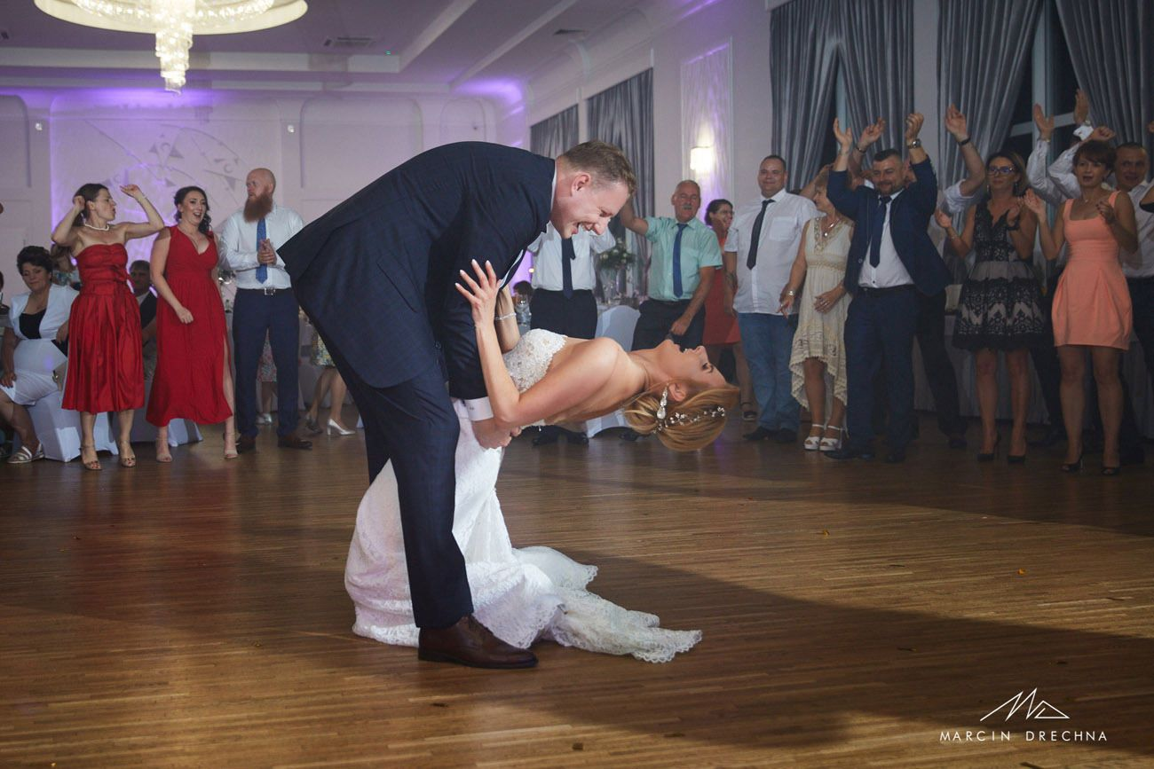 fotograf na wesele czarny staw