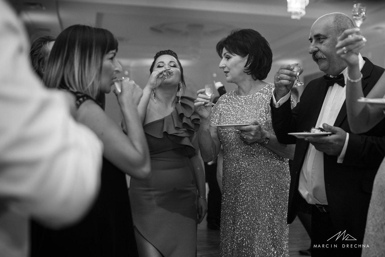 fotograf na wesele czarny staw w łodzi