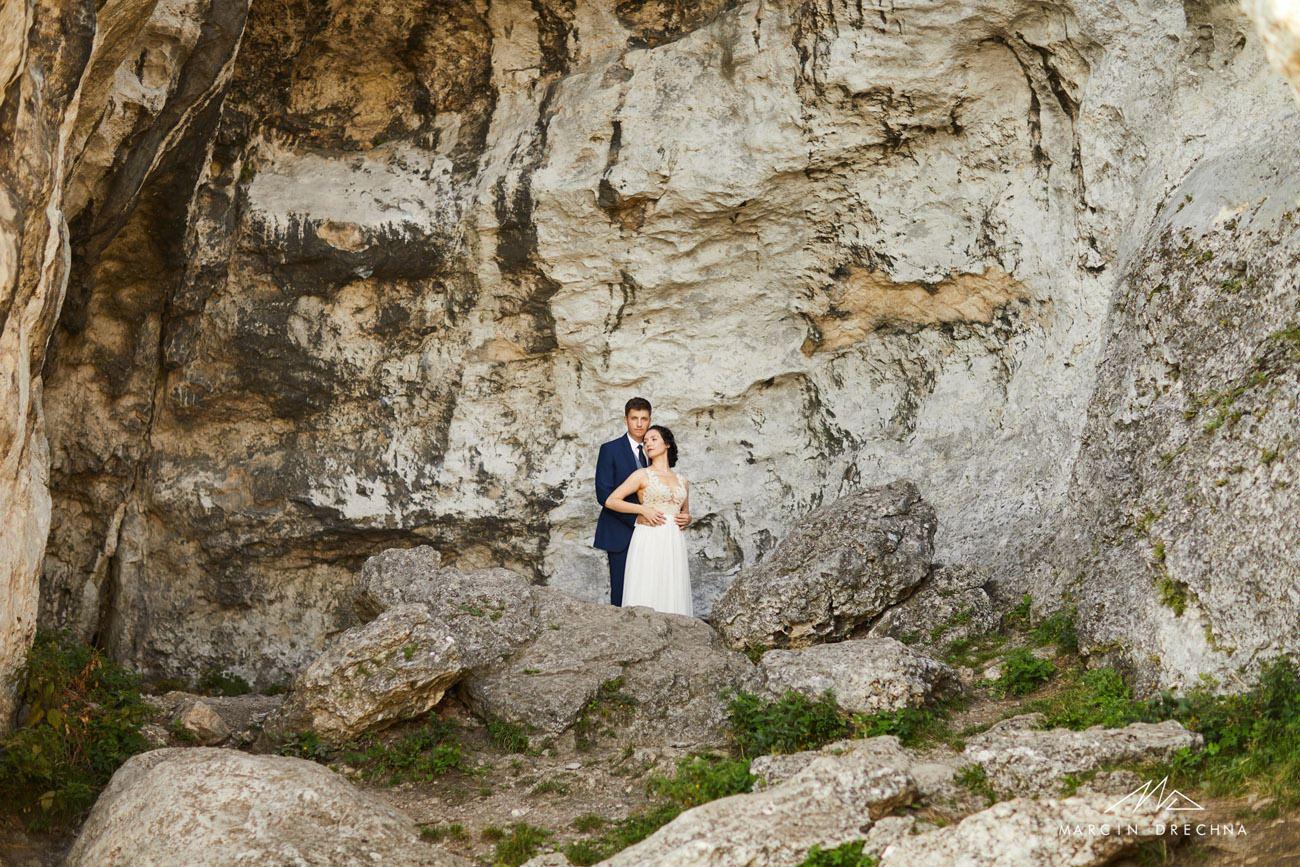góra zborów fotografia ślubna
