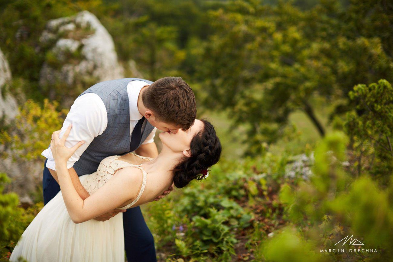 góra zborów fotograf ślubny