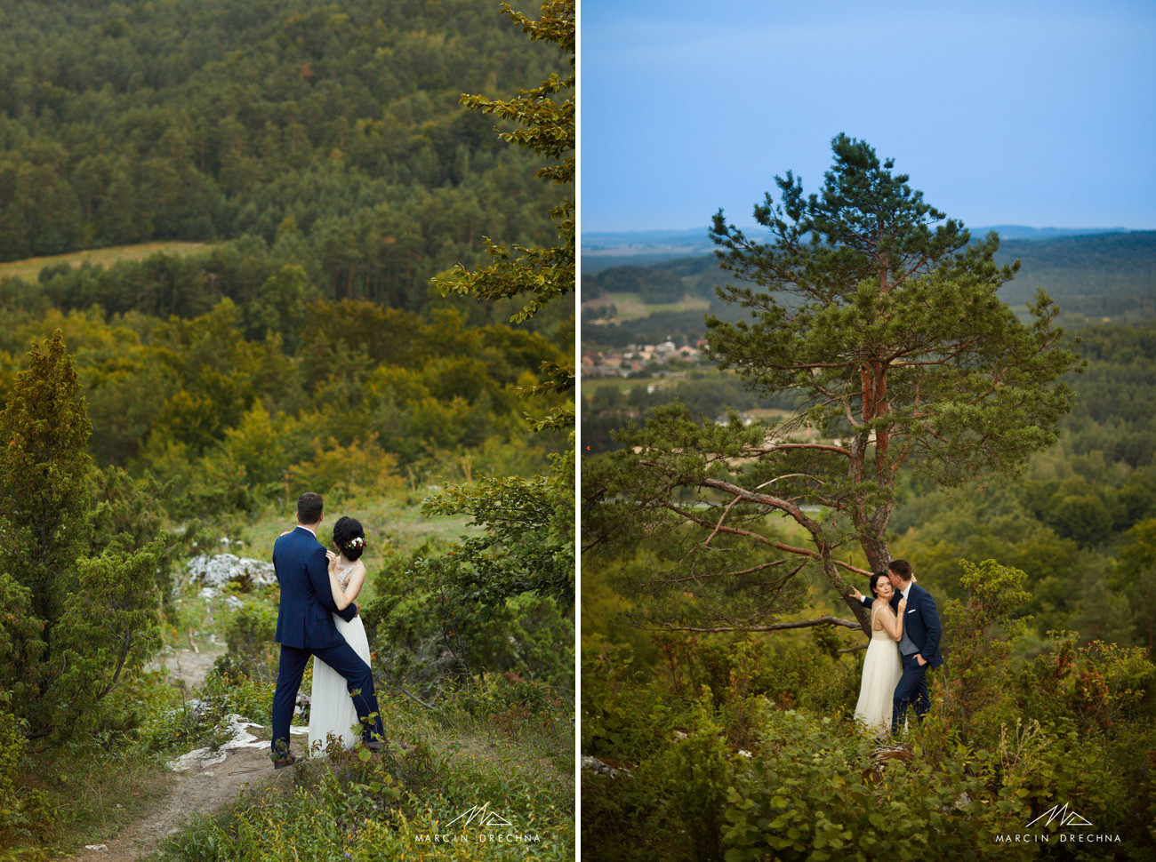 zdjęcia góra zborów