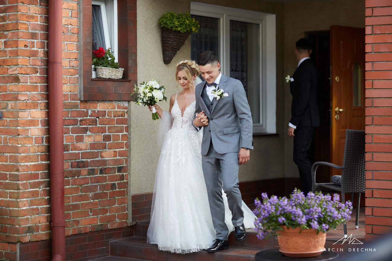 wesele w tomaszowie