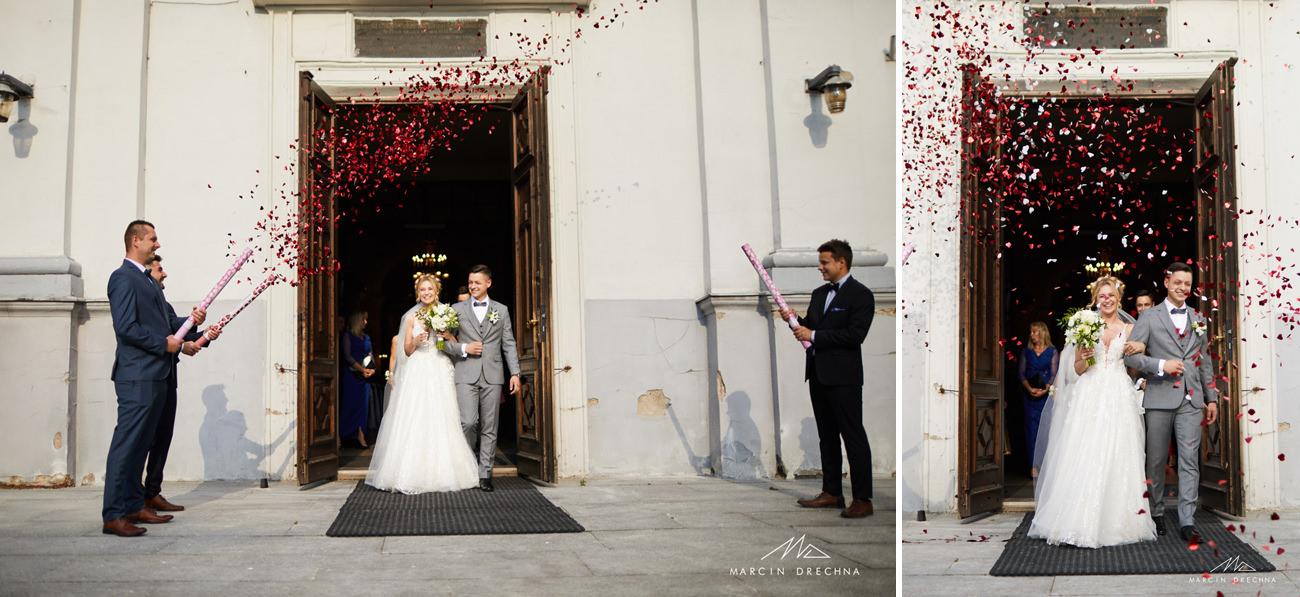 zdjęcia ślubne tomaszów mazowiecki