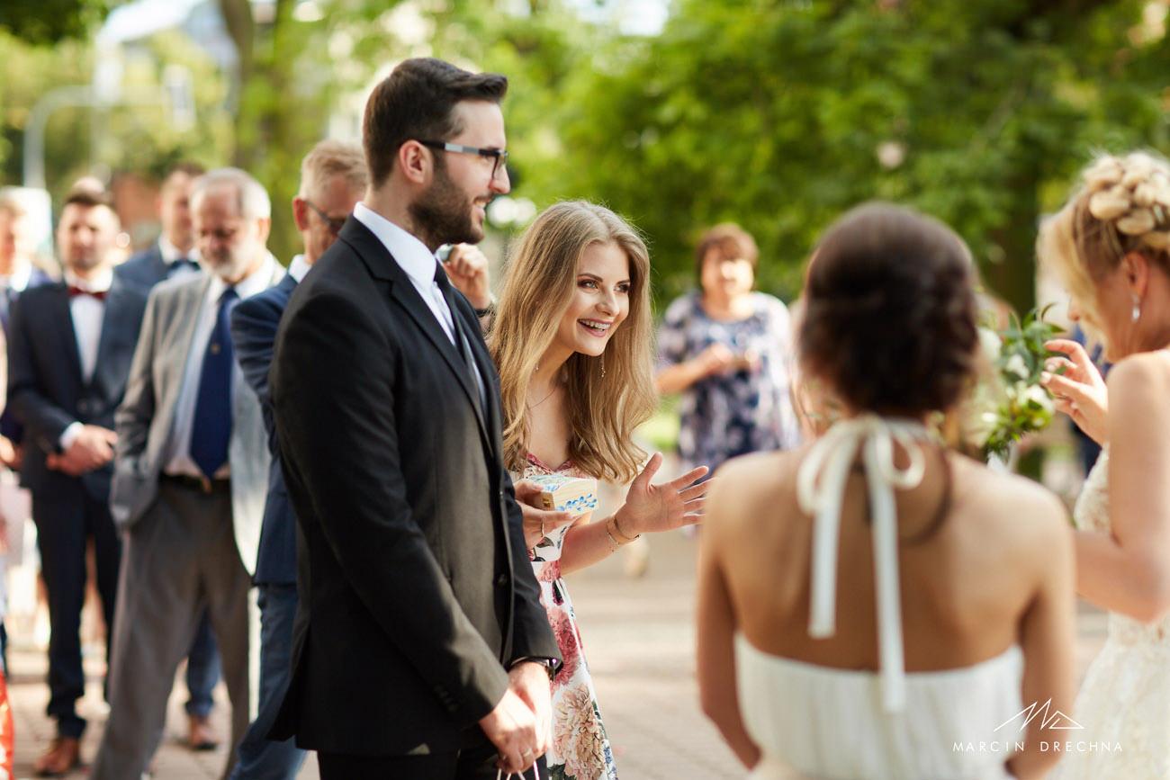 tomaszów mazowiecki fotograf ślubny
