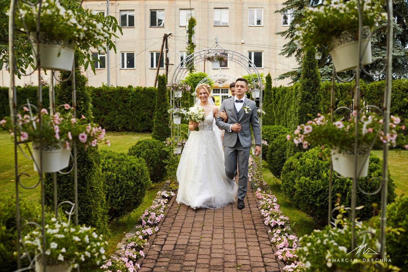wesele w rolandzie w tomaszowie