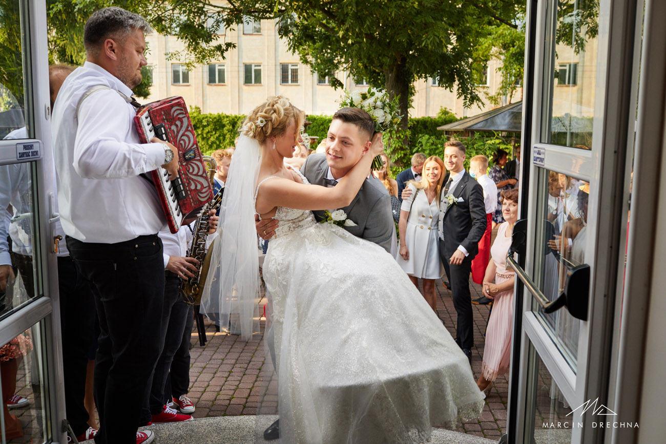 menu wesele roland w tomaszowie