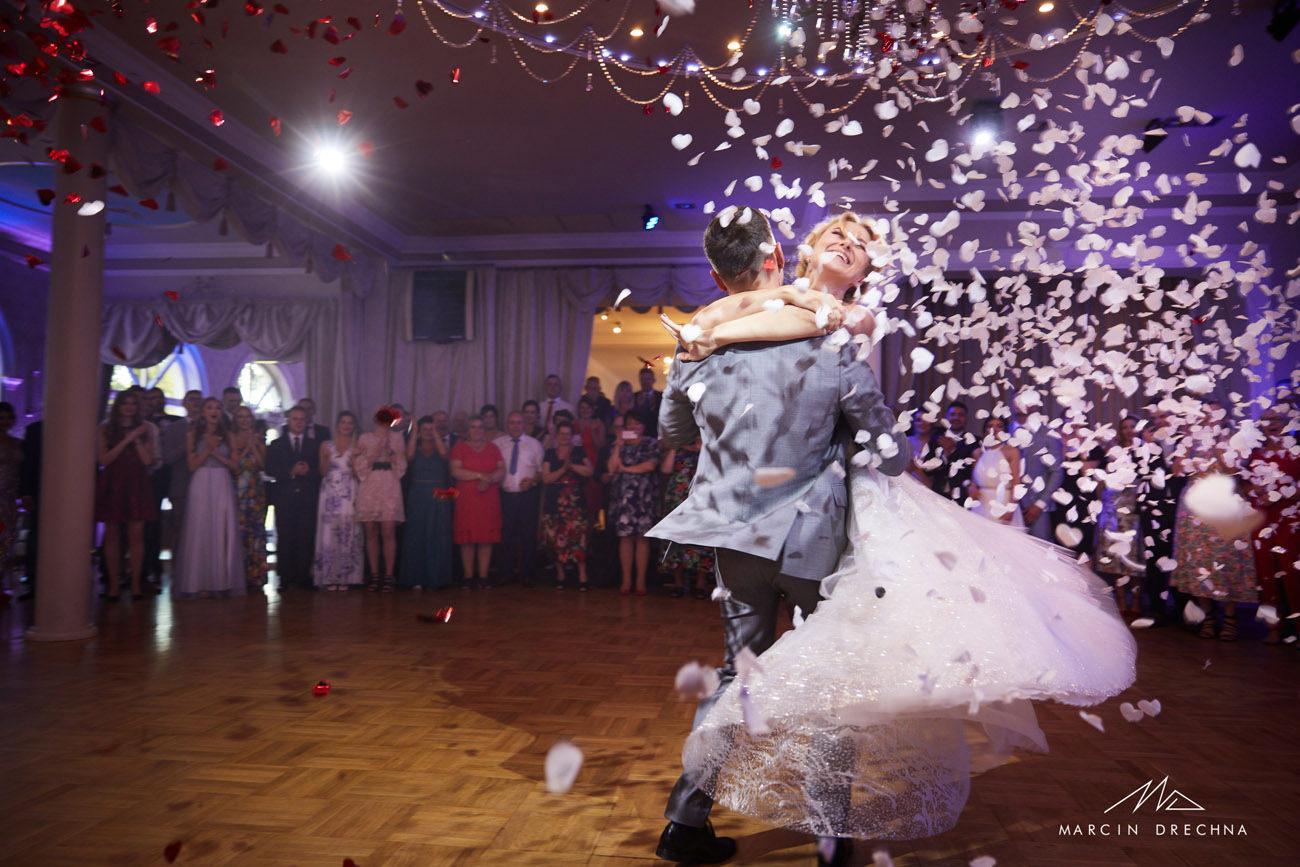 nauka pierwszego tańca w tomaszowie