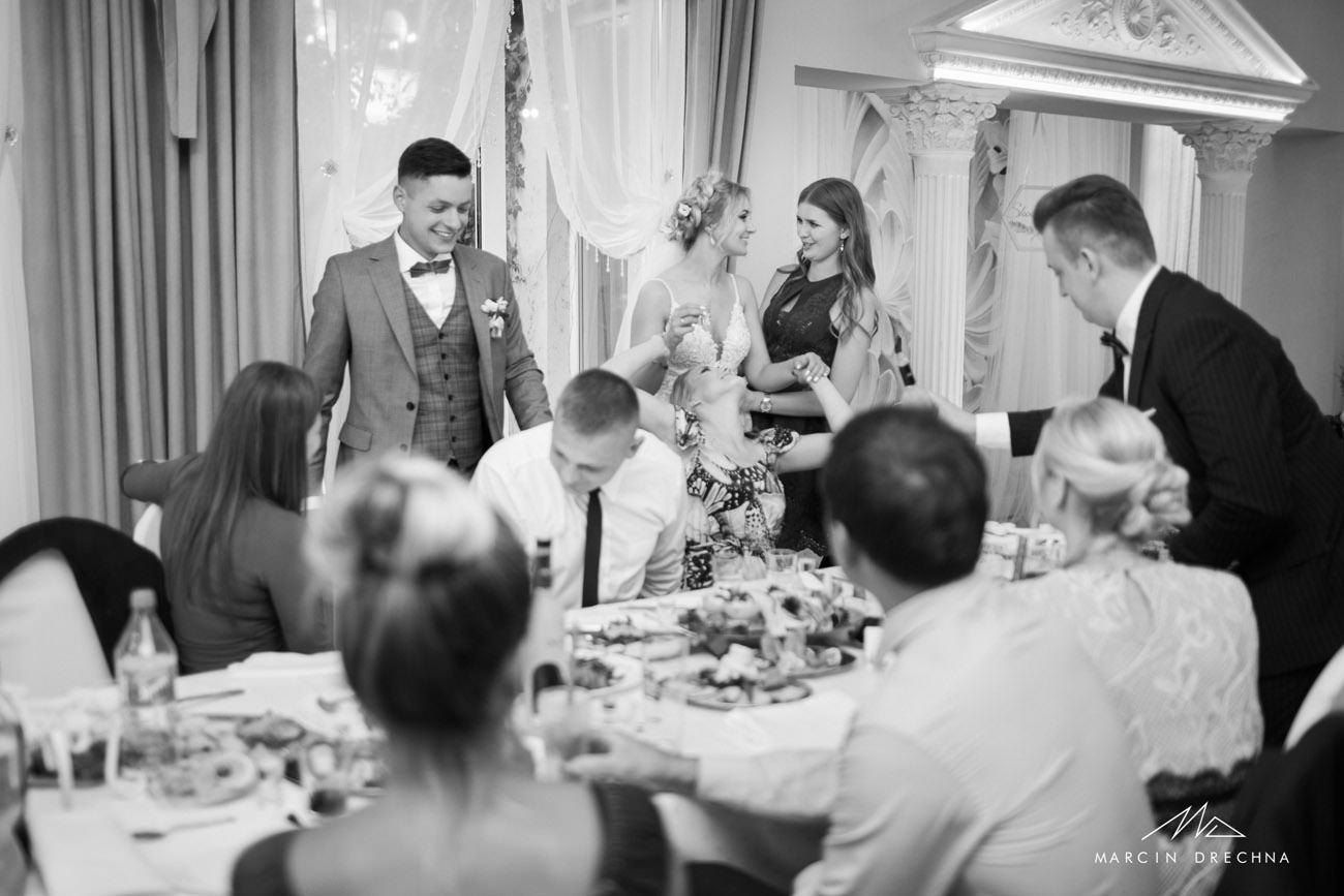 zabawa weselna w rolandzie