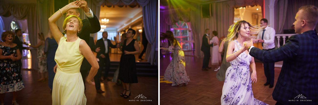 gdzie zorganizować wesele w tomaszowie