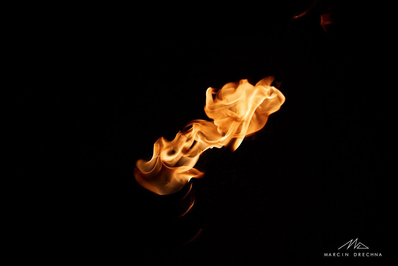 pokaz ognia roland tomaszów mazowiecki