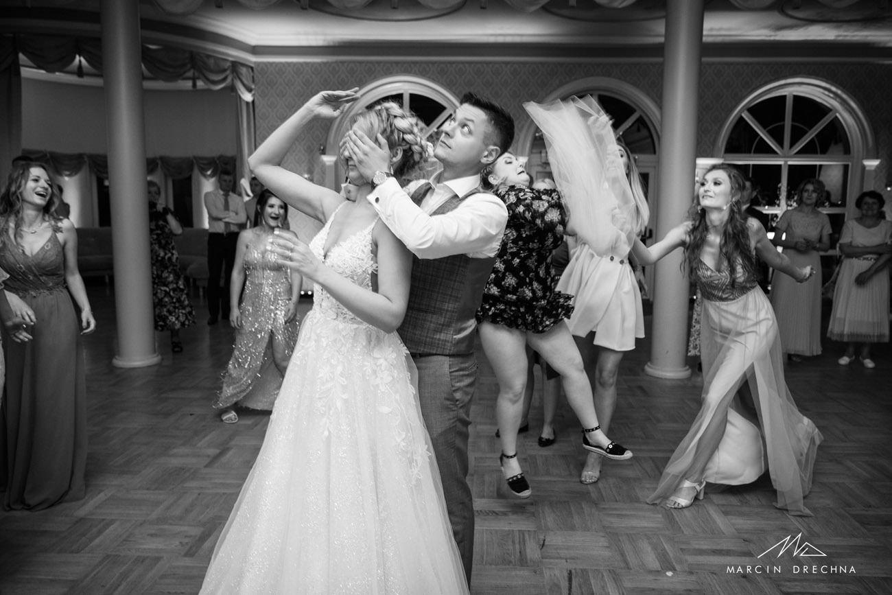 fotografia na weseleu w tomaszowie