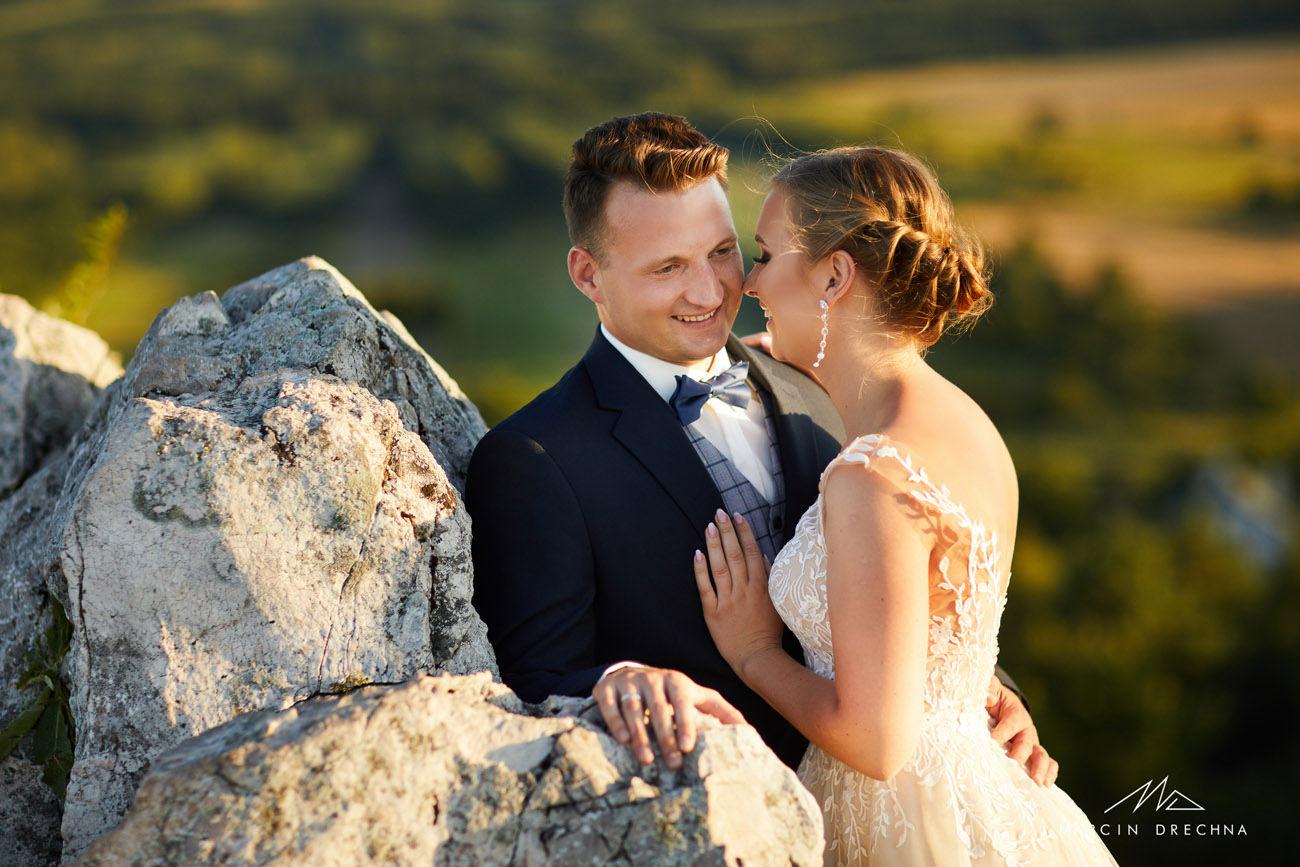 miedzianka zdjęcia ślubne
