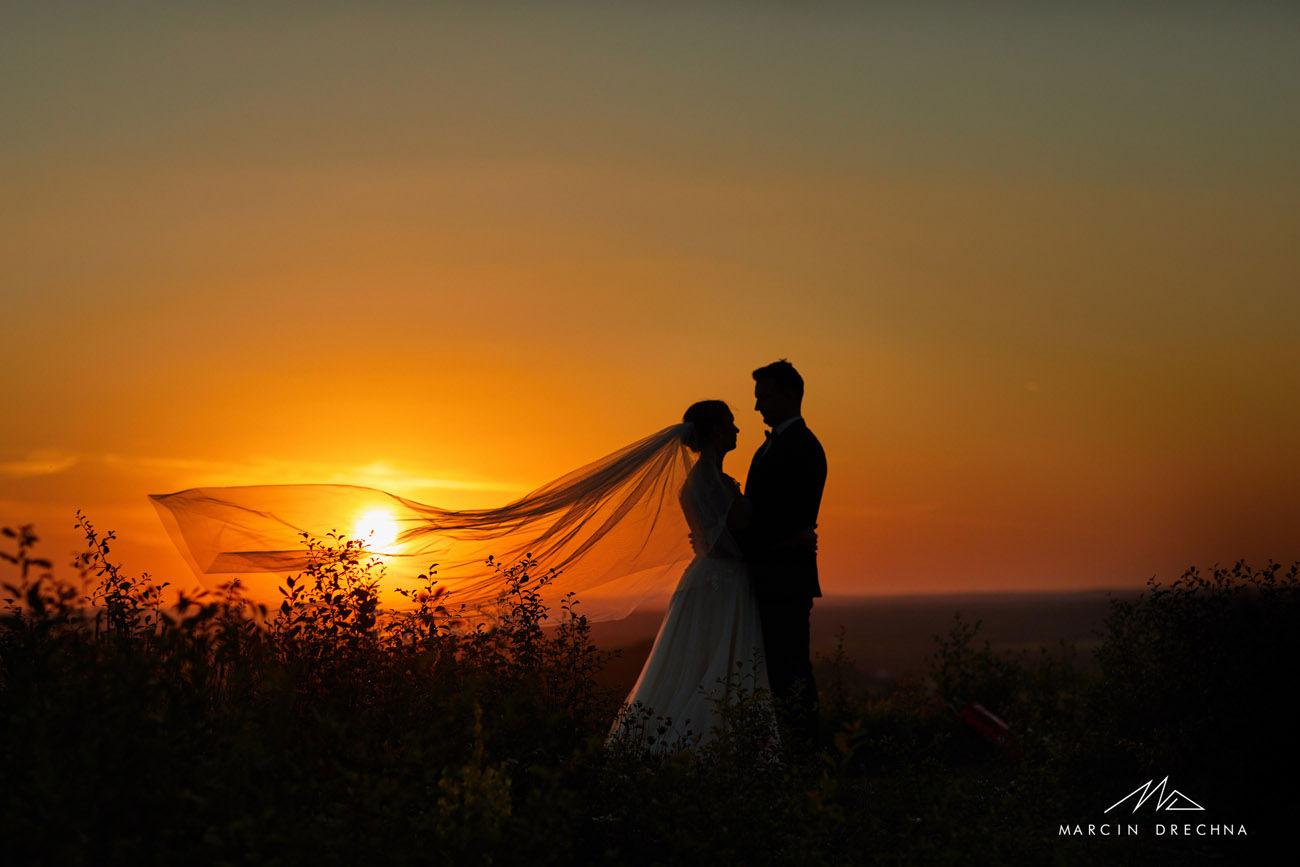 zdjęcia ślubne góry świętokrzyskie