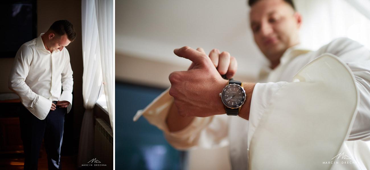 zegarek do ślubu piotrków