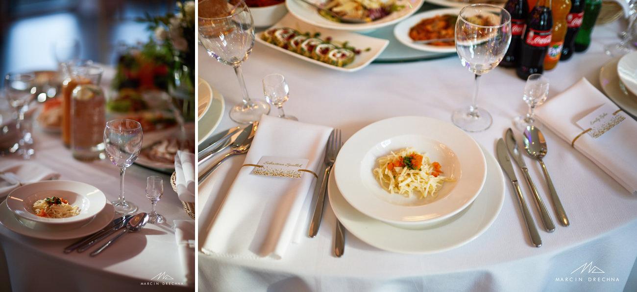 arboterum w studziankach menu weselne