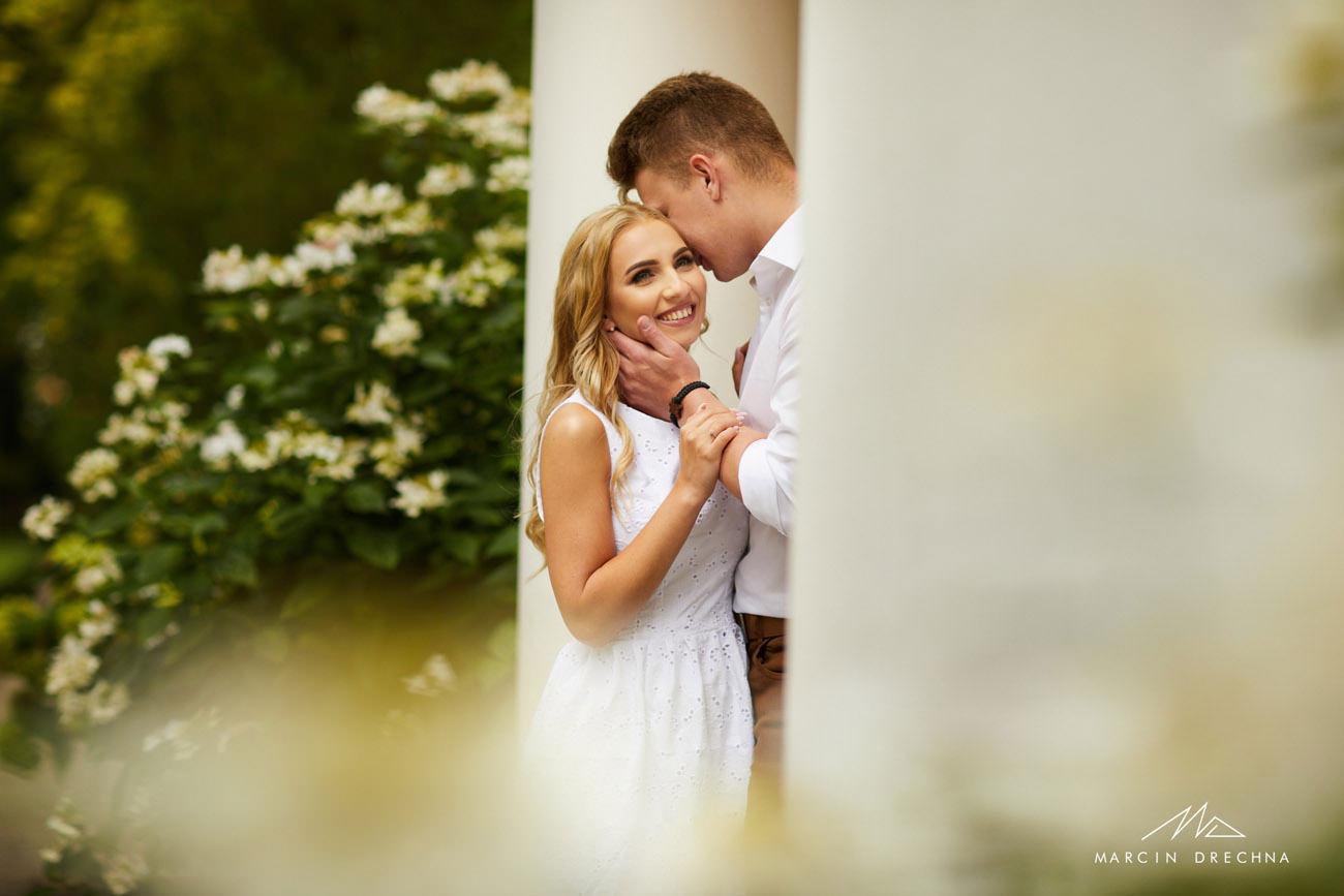 sesja ślubna żelazowa wola