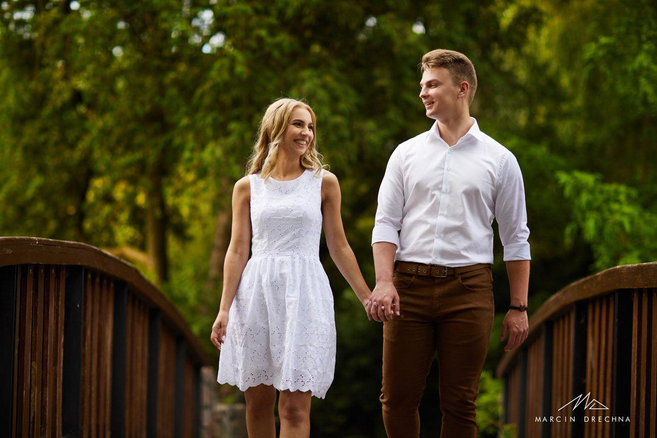 sesja przed ślubna