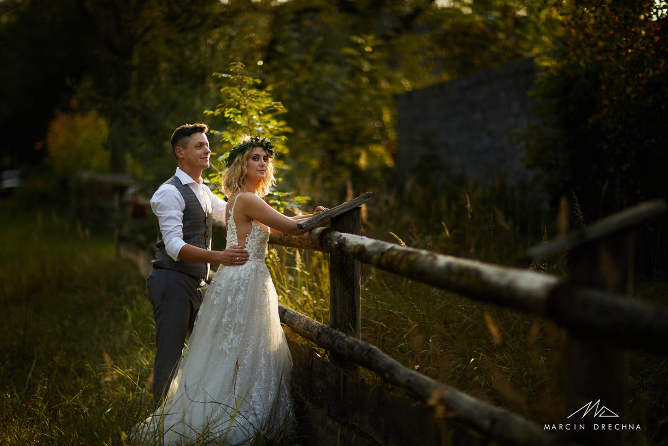 sesja ślubna łódzkie