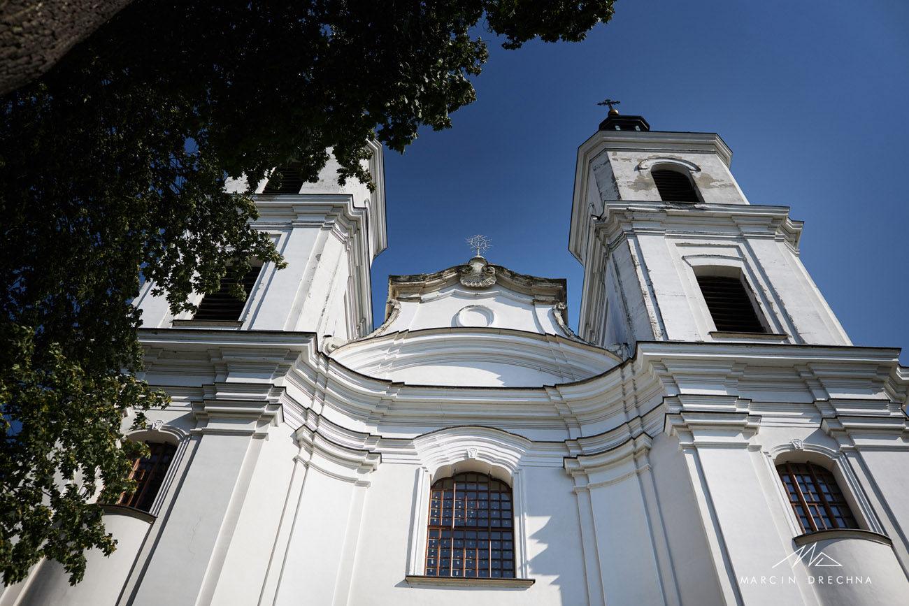 kościół witów