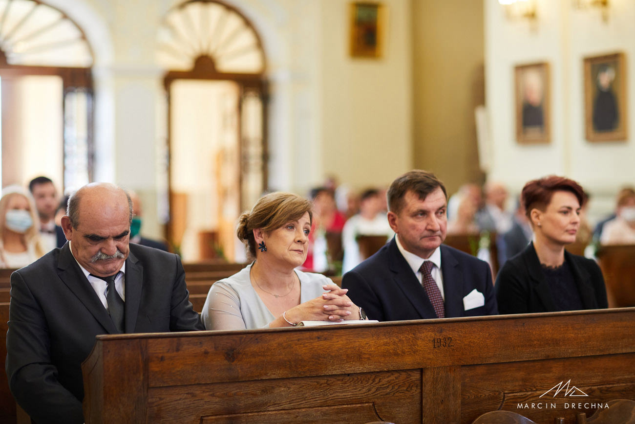 witów ślub