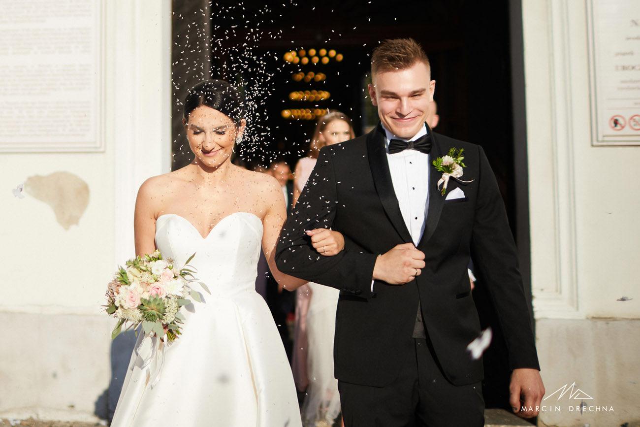 reportaż ślubny piotrków tryb