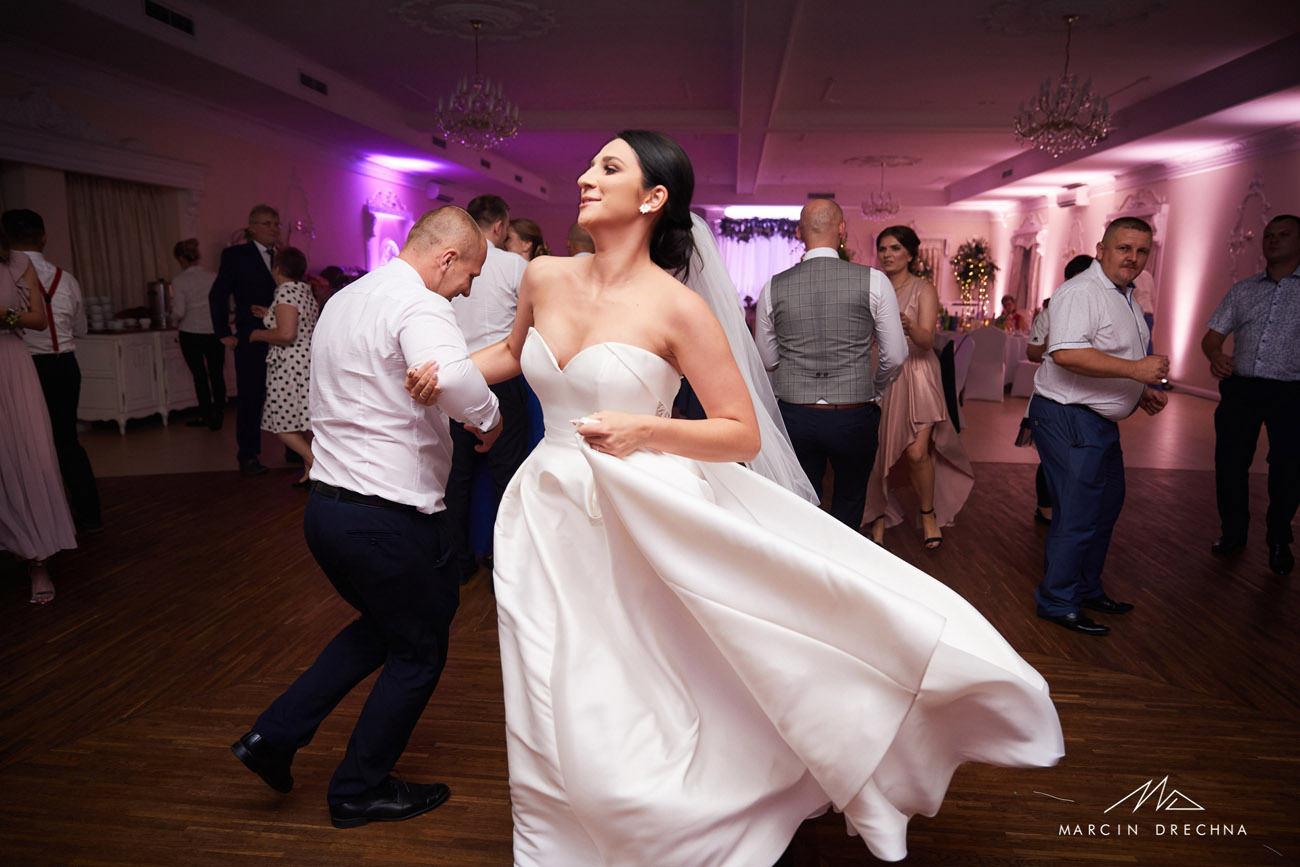 wolbórz fotograf ślubny